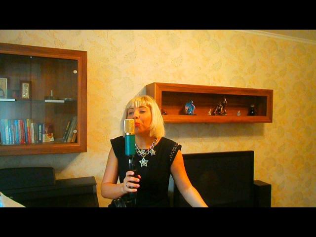 Бумбокс Зима cover by Ирина Фадеева BestUkrainianMusicians