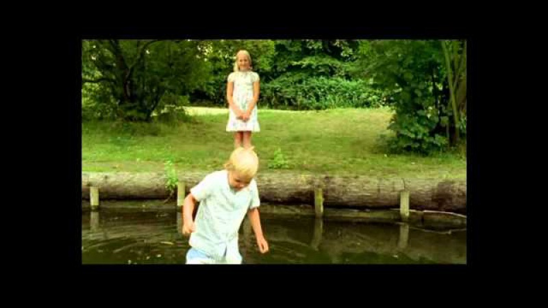 Мужичок / Lille Mand (Little Man) [2006] Rus