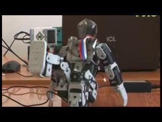 Робот - друг человека. В Самаре построят детский технопарк