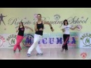 Dance Fitness Macumba CALIENTALO