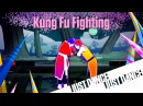 Just Dance Unlimited - Kung Fu Fighting