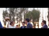 Свадьба в Таразе! Серик & Акерке. 03.05.2016 SDE-монтаж того де дня! Часть 2