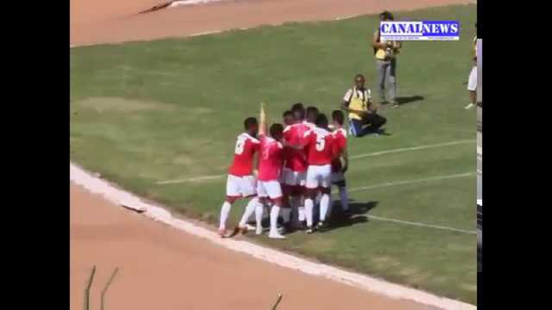 Www.canalnews.net : Madagascar - São Tomé e Príncipe (1ere mi-temps )