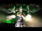 Выступление Rammstein - 11.06.2016