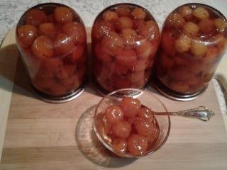 Райские яблочки - старинный рецепт