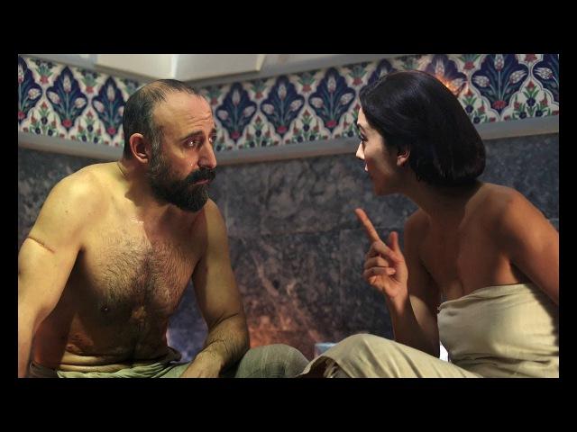 Vatanım Sensin 5. Bölüm - Azize ile Cevdet başbaşa kalıyor!