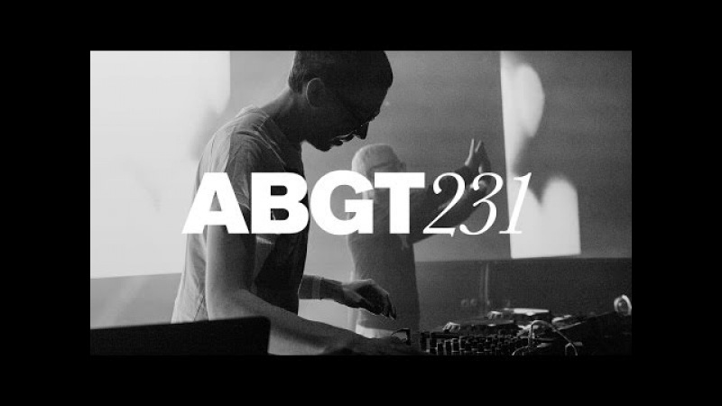 Group Therapy 231 with Above Beyond and Sunny Lax