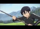 Смешные моменты - Мастера меча онлайн / Sword art online