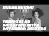 Brand Nu Emo TOWA TEI as METAFIVE with MIZUHARA SISTERS