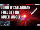 Subculture Melbourne - John OCallaghan Full Set Live HD - AMAZING NIGHT!