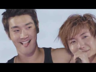 Try Not To Fangirl/Fanboy Challenge [SUPER JUNIOR EDITION]