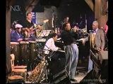 Dizzy Gillespie United Nation Orchestra Jazz Festival Hamburg 1990