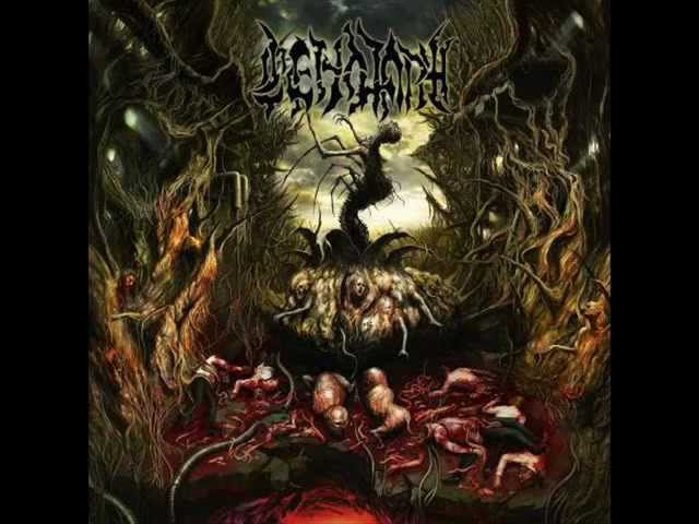 Cenotaph - Putrescent infectious Rabidity (Full Album) 2010