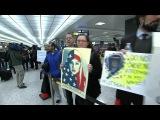 ВСША неутихают протесты против миграционной политики Дональда Трампа. Новост...