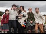 O come all ye faithful - Angelo Kelly &amp Family