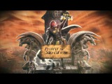 HAMMERFALL - The Sacred Vow (Official Lyric-Video)  Napalm Records