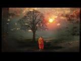 Музыка для расслабления ума и тела буддийский монах повторяет мантру 20 минут медитации
