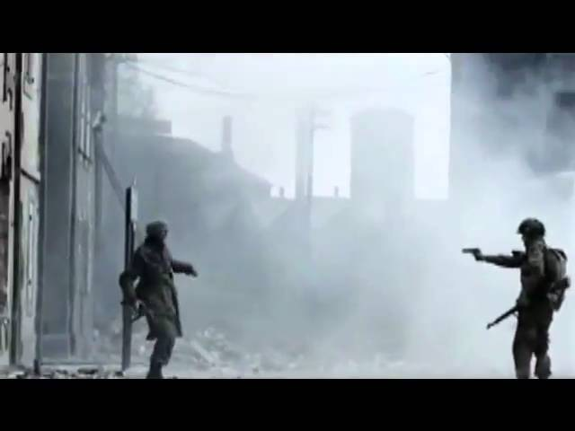 Iron Maiden - Blood Brothers - Band of Brothers