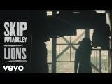 Skip Marley - Lions