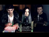 Despacito - Luis fonsi Ft. Daddy Yankee (Instagram Cover Karen Mendez, Juacko &amp Pablo Saavedra)