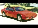 Farus Beta Coupe 1984 90