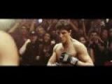 х/ф Никогда не сдавайся (Джек Тайлер выходит в полу финал) Видео от Алексея Каспи ...