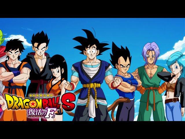 Драконий жемчуг супер / Dragon Ball Super: Doragon bôru cho (2015) Трейлер - KinoSTEKA.ru
