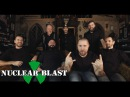 """DESPISED ICON - The band talks about the upcoming album """"BEAST"""" (OFFICIAL TRAILER)"""