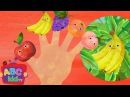 Finger Family - Fruits Cocomelon ABCkidTV Nursery Rhymes Kids Songs