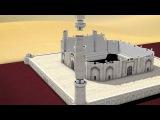 3D паззл Taj Mahal (Тадж-Махал) от Ravensburger