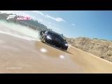 Дебютный трейлер Forza Horizon 3