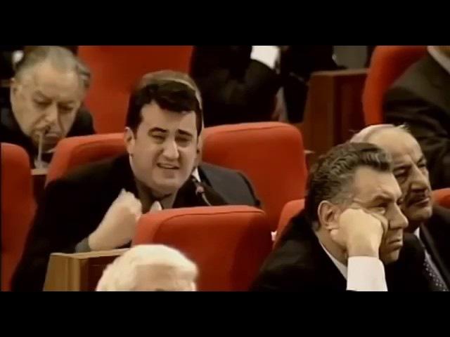 Ordu haqqında Anar Məmmədxanov parlamentdə danışır