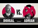 Outlander's Graham McTavish on who would win or lose against Dougal [RUS SUB]