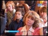 С рабочим и творческим визитом в Кирове находится актер Александр Калягин(ГТРК Вятка)