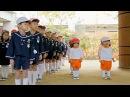 Япония: в детском саду прививают довоенные ценности (новости)