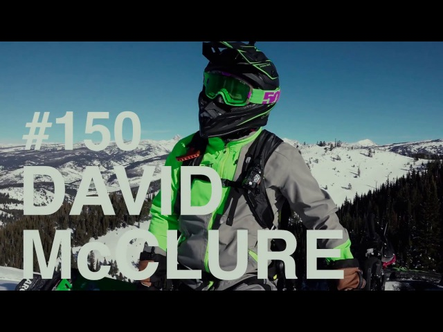 [MOTORFIST] Supercharged Full Throttle with David McClure 150