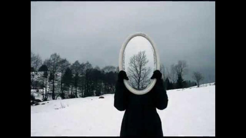 Все оптические иллюзии с зеркалами