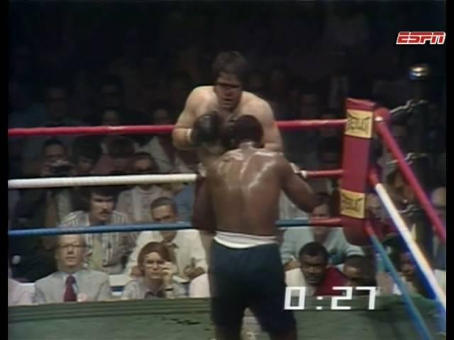 19720525 Fight 29 Joe Frazier Vs Ron Stander