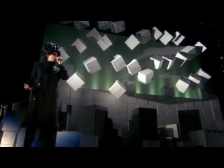Pet Shop Boys - Being Boring (live) 2009 [HD]
