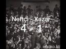 Neftçi Bakı - Xəzər Lənkəran oyununda Neftçi azarkeşləri (02/11/2013)
