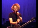 Martin Gore The love thieves Live in London