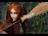 BJD Fairyland Sionna Fomhar Бжд от Фэйрилэнда - Сиона Фомхар