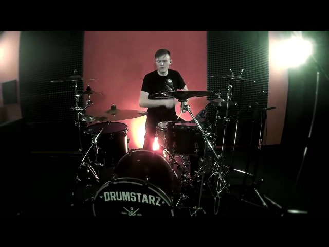 KoЯn - BBK (drum cover)