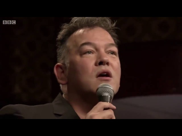 Stewart Lee - Damned Immigrants
