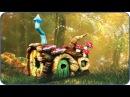 ❣DIY Fairy Garden Log House Jar❣