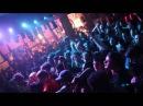 Xxxtentacion feat. ski mask the slump god - FUXK (LIVE @ THE HANGOUT 2)