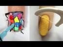 Топ 35 Удивительные дизайн ногтей Nail art design manicure