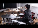 Kaz Rodriguez 'Thoughts' drum playthrough