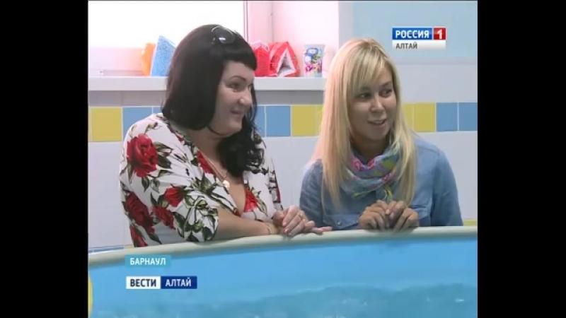Герои «Вести Алтай»- Светлана Евсюкова воспитывает 2500 детей