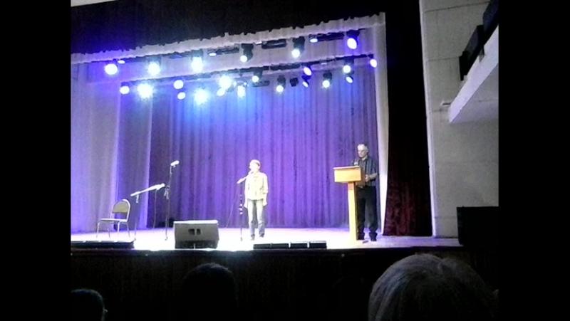 Гала-концерт РР, 12.06.16, Галина Семизарова лауреат
